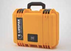 Koffert til LifePak CR Plus