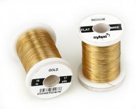 Wire Flat -Medium-