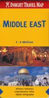 Mellanöstern 1:4 m