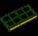 MINNE, 4 GB, DDR3 SO-DIMM 1600