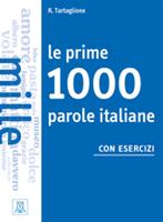 Le prime 1000 parole italiane