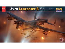 Avro Lancaster B Mk. I