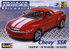 Chevy SRR