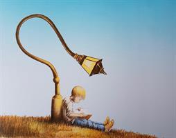 Tom Erik Andersen-Knowledge will light my way II