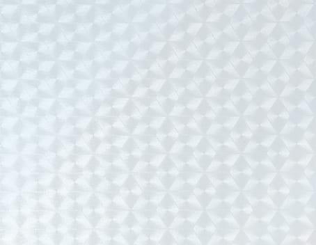 Vindusfolie Vitrostatic 12771 Rhombus