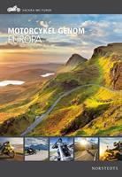Motorcykel genom Europa: vackra MC turer