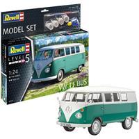 VW T1 Bus - Model Set