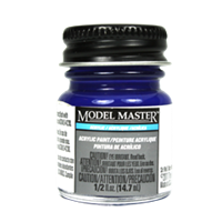 Ford/GM Engine blue