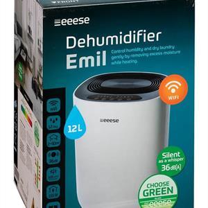 Avfuktare EMIL 12L Wifi