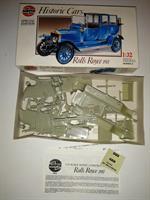Rolls Royce 1911