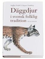 Däggdjur i svensk folklig ...