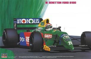 Benetton B190 1990