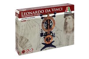 Da Vinci klokke