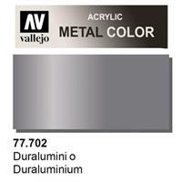 METAL COLOR 77.702 : Duraluminium