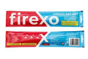Firexo Sachet brandsläckningspåse