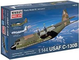 USAF C-130B