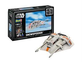 Snowspeeder-40th Anniversary
