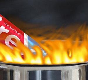 Firexo Sachet brandsläckningspåse 3 pack