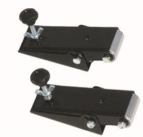 SPEED REDUCER FOR ALL SKIS EXCEPT FRAME LENGHT 530