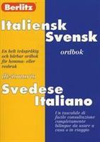 Italiensk-Svensk-Sv-It fick...