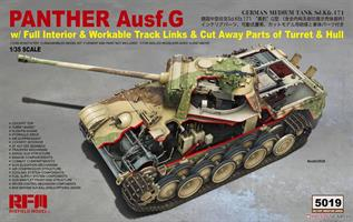 Panther Ausf.G