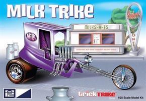 MILK TRIKE (TRICK TRIKES SERIES)