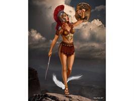 Ancient Greek Myths Series, Perseus