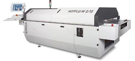 Hotflow 2-series
