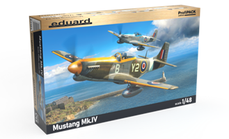 Mustang Mk. IV