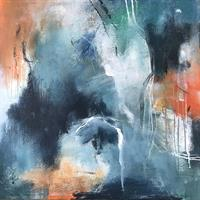Cathy Mevik - She's on fire