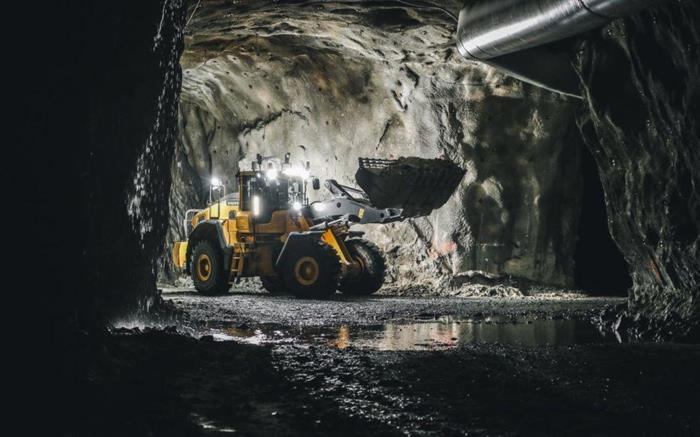 Projekt i Kankbergsgruvan nominerat till Telekompriset