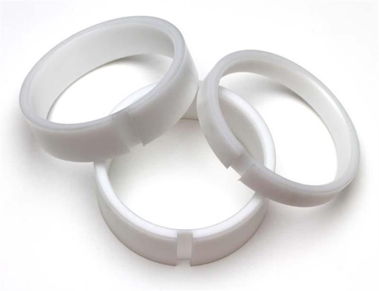 Spännring H-82 plast, 12 mm