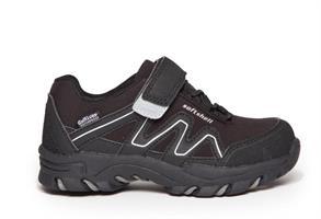 Gulliver vattentät sko svart/silver