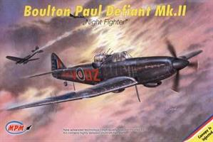 Boulton Paul Defiant Mk. II