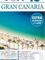Gran Canaria - Topp 10 -15