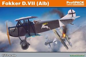 Fokker D. VII (Alb)