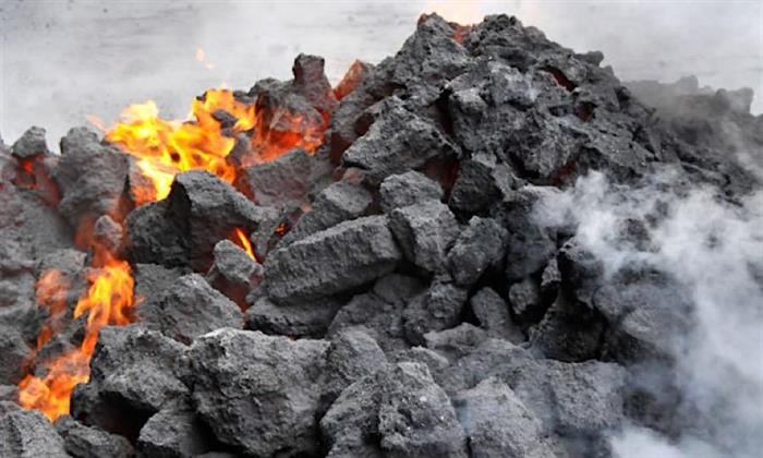 Coking coal prices are on fire — up more than 80% in six months
