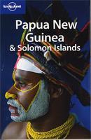 Papua New Guinea & Solomon isl