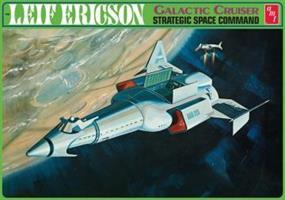 Galactic Cruiser Leif Ericson