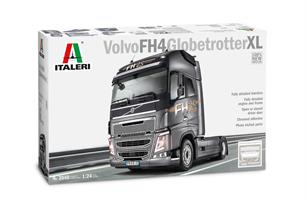 Volvo FH16 Globetrotter XL (2014)