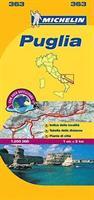 Puglia e Basilicata MI363