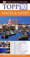 Malta och Gozo topp 10