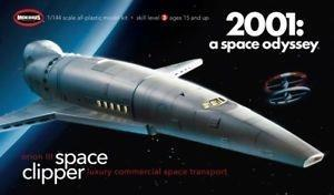 2001 Space Clipper Orion