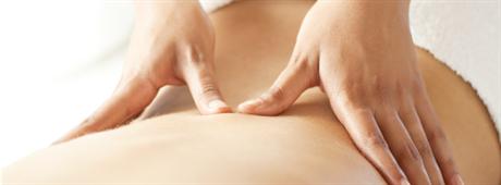 Massage Bild: Axelssons