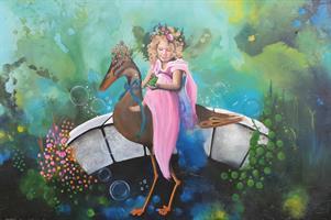 Aina Flatjord - My never ending love II
