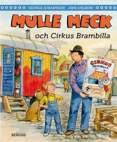 Mulle Meck och Cirkus Brambilla