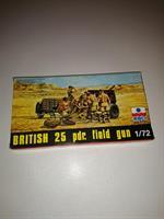 25 pdr. Field Gun
