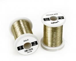 wire 0,1mm