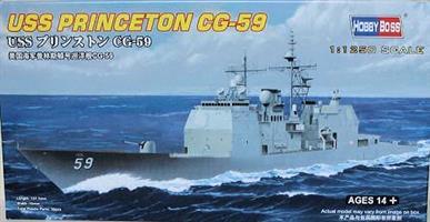 USS Princeton CG-59