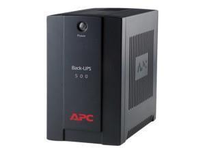 UPS, APC BACK-UPS 500CI